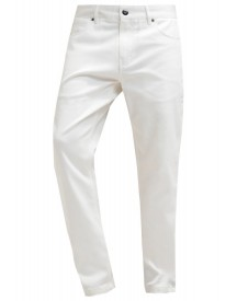 Fairplay Luke Straight Leg Jeans White afbeelding