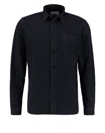 Folk Degree Casual Overhemd Black afbeelding