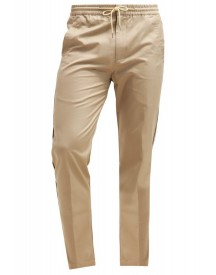 Folk Pantalon Washed Sand afbeelding