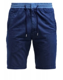 Folk Shorts Dark Denim afbeelding