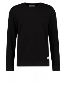 Folk Sweater Black afbeelding