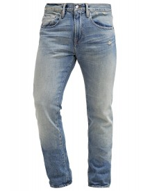Frame Denim Lhomme Straight Leg Jeans Brice Canyon afbeelding