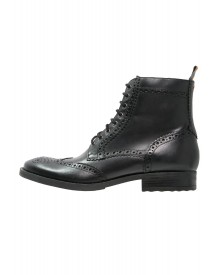 Frank Wright Cypress Veterboots Black afbeelding