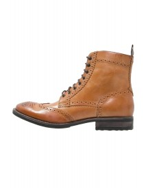Frank Wright Cypress Veterboots Tan afbeelding