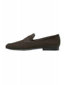 Fratelli Rossetti Instappers Dark Brown afbeelding