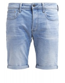 Gstar 3301 Deconstructed 1 Jeansshort Light Aged afbeelding