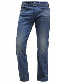 Gstar 3301 Loose Relaxed Fit Jeans Firro Denim afbeelding