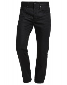 Gstar 3301 Loose Relaxed Fit Jeans Hoist Black Denim afbeelding