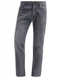 Gstar 3301 Relaxed Fit Jeans Accel Grey Stretch Denim afbeelding