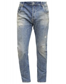 Gstar Arc 3d Slim Relaxed Fit Jeans Humber Stretch Denim afbeelding