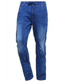 Gstar Arc 3d Sport Tapered Relaxed Fit Jeans Indigo Rinn Trainer afbeelding