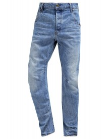 Gstar Arc 3d Tapered Relaxed Fit Jeans Hadron Stretch Denim afbeelding