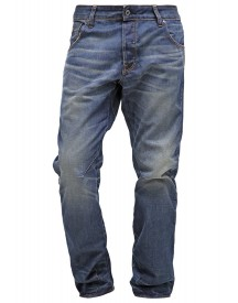 Gstar Arc 3d Tapered Relaxed Fit Jeans Hydrite Denim afbeelding