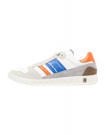 Gstar Cooper Sneakers Laag Bright White afbeelding
