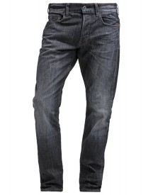 Gstar Holmer Tapered Straight Leg Jeans Delm Stretch Denim afbeelding
