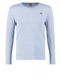 Gstar Kinam R T L Regular Fit Longsleeve Sea Heather afbeelding