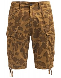 Gstar Rovic Loose 1 Shorts Toggee/bastogne All Over afbeelding