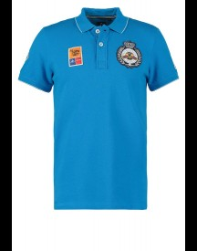 Gaastra Poloshirt River Blue afbeelding