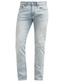 Gap Slim Fit Jeans Light Bleached afbeelding