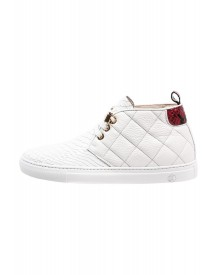 Giuliano Galiano Day Dream Sneakers Hoog White/red afbeelding