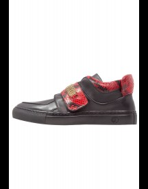 Giuliano Galiano Fly Sneakers Laag Red/black afbeelding