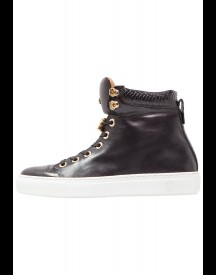 Giuliano Galiano No Limit Sneakers Hoog Black afbeelding