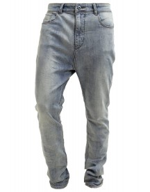 Globe Select Relaxed Fit Jeans Light Blue Tinted afbeelding