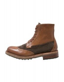 Gordon And Bros Nimo Nico Veterboots Brown afbeelding
