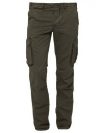Harrington Cargobroek Kaki afbeelding