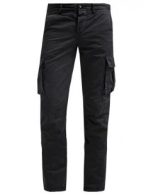 Harrington Cargobroek Noir afbeelding