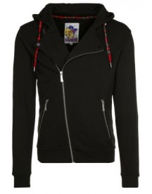 Harrington Sweatvesten Noir afbeelding
