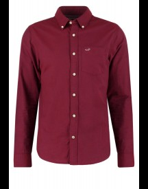 Hollister Co. Core Wall Casual Overhemd Burg afbeelding