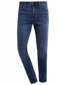 Hollister Co. Freedom Slim Fit Jeans Blue afbeelding
