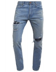 Hollister Co. Slim Fit Jeans Blue afbeelding