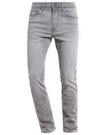 Hollister Co. Slim Fit Jeans Grey afbeelding