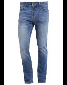 Hollister Co. Slim Fit Jeans Medium Wash afbeelding
