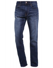 Hollister Co. Straight Leg Jeans Dark Wash afbeelding