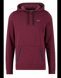 Hollister Co. Sweater Purple afbeelding