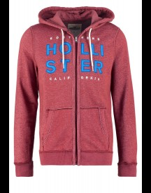 Hollister Co. Sweatvesten Burgundy afbeelding
