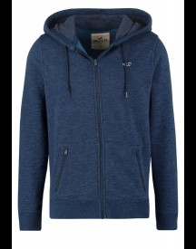 Hollister Co. Sweatvesten Navy afbeelding
