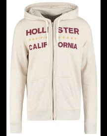 Hollister Co. Sweatvesten Oat Meal afbeelding