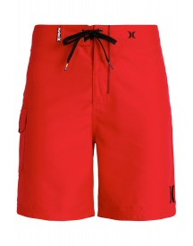 Hurley One & Only Zwemshorts Gym Red afbeelding