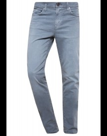 J Brand Tyler Slim Fit Jeans The Gate Iron afbeelding