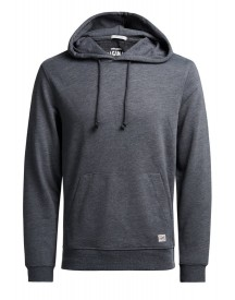 Jack & Jones Jorwind Sweater Dark Grey afbeelding