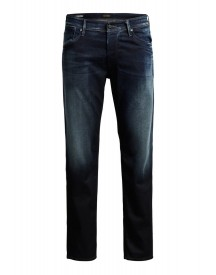 Jack & Jones Relaxed Fit Jeans Blue afbeelding