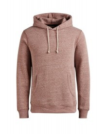 Jack & Jones Sweater Fired Brick afbeelding