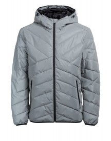 Jack & Jones Winterjas Wild Dove afbeelding