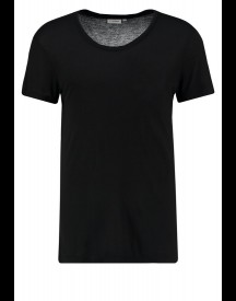 J.lindeberg Axtell Drapy Tshirt Basic Black afbeelding