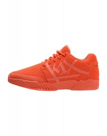 K1x All Net Sneakers Laag Bloodorange Red afbeelding