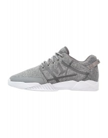 K1x All Net Sneakers Laag Dark Grey Heather afbeelding